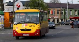 Świąteczny i noworoczny rozkład jazdy autobusów w Żyrardowie
