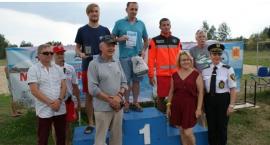 VII Maraton Pływacki nad żyrardowskim Zalewem